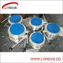 Wenzhou Manufacturer 10 Inch Butterfly Valve