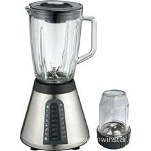 600W Ten Speeds Blender with Grinder