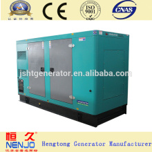400KW / 500KVA SHANGCHAI Original Diesel Generator Set precio