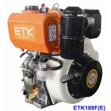 Дизельный двигатель для дизельного генератора с CE и ISO9001