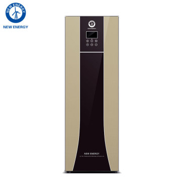 New Energy Air Source Heat Pump for Household