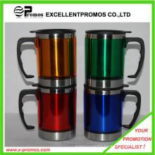 Double Wall Customzied Travel Thermal Mug (EP-MB1003)