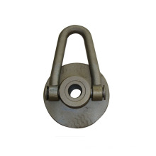 China supplier normalizing lost wax casting halfen anchor