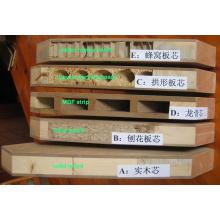 Структуры плоских двери (FD01-FD12)