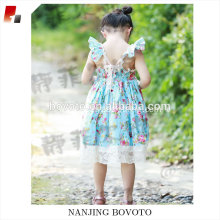 boutique hot sale dollcake remake flower dress