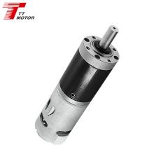 GMP42-775PM 12v dc gear motor for robot 30KG.CM  with encoder