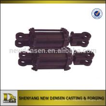 Cylindre hydraulique en acier de haute qualité
