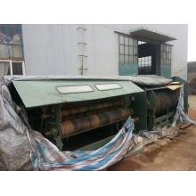 Старая машина для расчесывания для машины для склеивания картонных коробок Ployester (CLJ)