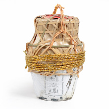 Huadiao Wine In Pottery Jar