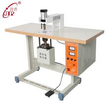 Various Good Quality Automatic Rotating Ultrasonic Seam Spot Welding Sewing Machine