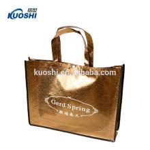 wholesale custom laminated pp woven bag