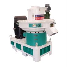 Ring Die Pellet Machine Para Madeira De Biomassa