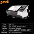 Gmaii Cashier Register Tablet Machine Pos para la venta