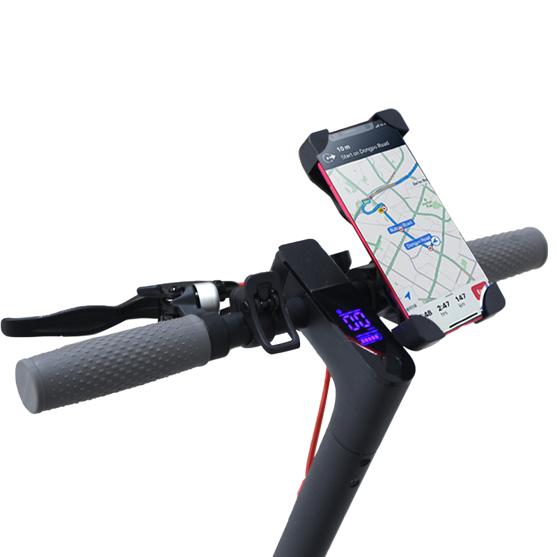 Scooter Phone Holder 07