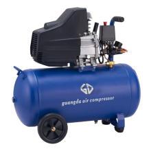 2HP 50L Ce compresseur d'air approuvé Zbm50