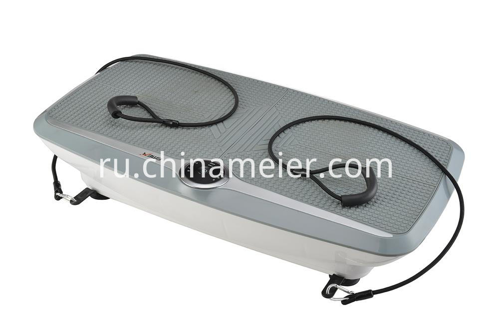 Vibration Plateform Machine With Bluetooth