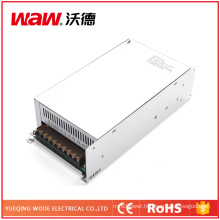 12V42A AC to DC PSU S-500 Power Supply 12V 500W
