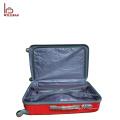 Saco duro da bagagem de Shell da mala de viagem dos PP do projeto novo com logotipo personalizado