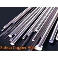 Tubo de aleación de cobre Nikel C79200 para Pentitos