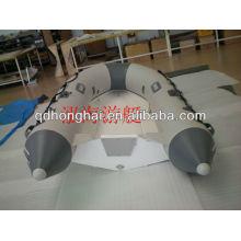 RIB 3.0m rigid inflatable fiberglass boat