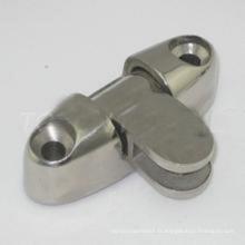 Matériel marin de usinage de bâti d'acier inoxydable (coulée de cire perdue)