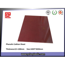 Good Wear Resistance Brown Textolite Sheet
