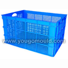 Big Size Turnover Box Mould