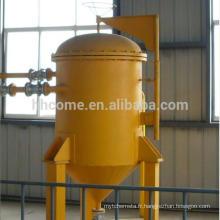 Chaîne de production équipement d'huile de thé-graine, machine de traitement d'huile de noix