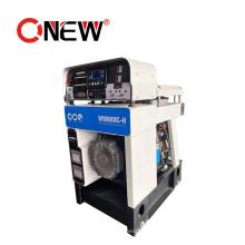 in Stock 6.6kw Portable Underwater Arc Welder/Generator Diesel Welding Generator Water Cooled with Welding Machine