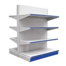 Das neue Material zusammengesetzte leichte Stahlstruktur Design Blumenregal