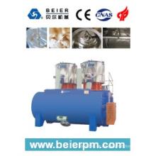 SRL-W 800X2 / 4000 Misturador de Aquecimento / Aquecimento de Alta Velocidade Plástico / Máquina de Compensar