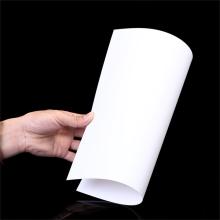 grey pp sheet matt polypropylene sheet for stationery