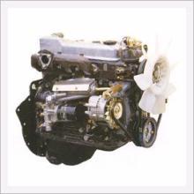 Engine Assy. E peças para Hitachi Excavator