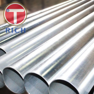 SGP Carbon Steel Structural Tubing for Ordinary Pipe