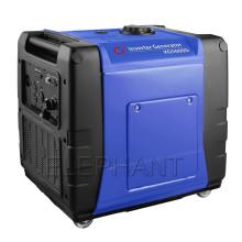 Générateur diesel numérique silencieux 5000W