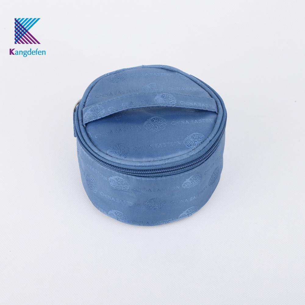 Bucket Print Travel Bag