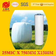 UV Stabilised Hay Bale Wrap Film