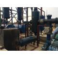 Máquina de reciclagem plástica automática contínua profissional do fornecedor
