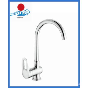 Single Handle Kitchen Mixer Water Faucet (ZR21505-B)