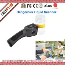 hand held Liquid detector Threat Detection System to check chemicals, dangerous liquids