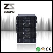 Amplificateur audio stéréo de haut-parleur de 1000watt PA