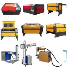 Voiern 20w/30w/50w CO2 fiber CNC laser manufacturer china