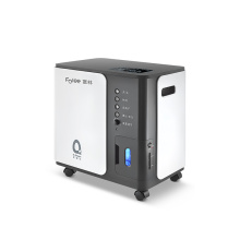 CE approved oxigeno portatil oxygenerator