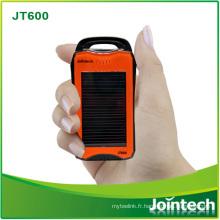 Tracker GPS portable solaire étanche