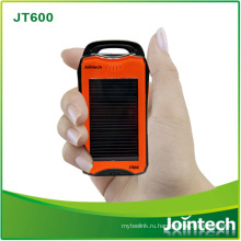 Водонепроницаемый портативный GPS солнечного отслежывателя