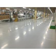 Factory building Non slip floor paint