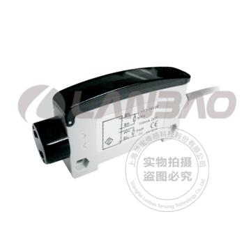 Amplificateur à fibre optique Lanbao Optical Fiber Sensor