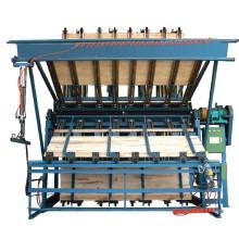 Máquina para trabajar la madera / Soporte de abrazadera / Maquina para madera ComposSer My2500-20y