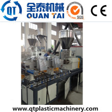 Granulador De Plástico De Laboratório Tssk20 5-10kg / Hr