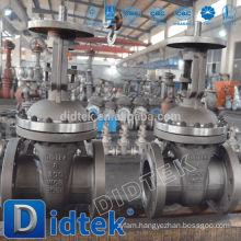 Didtek Top Quality water meter gate valve